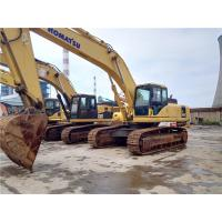 Quality KOMATSU PC450-7 Used Excavator for sale