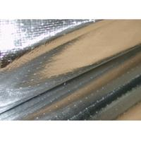 Wholesale Perforated Radiant Barrier Foil Heat Preservation And Energy Saving Function from china suppliers