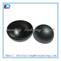 Wholesale Ball shape tin box from china suppliers