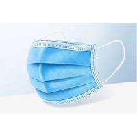 Wholesale Adjustable Nose Clip Bacteria Proof KN95 Surgical Mask from china suppliers