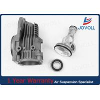 Quality W221 Compressor Cylinder Head With Ring High Performance Strong Material for sale