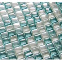 Buy cheap New Best Selling  Atpalas Sourttain Glass Mosaic Tile AGL7040 from wholesalers