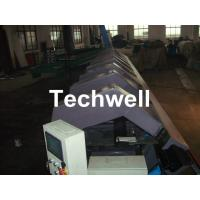 Wholesale CNC Shearing and Folding Curving Machine With Slitting & Bending Multifunction from china suppliers