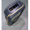 3.5inch handheld rfid reader writer wifi bluetooth fingerprinter reader satety laser scanner for sale