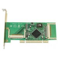 China 4 CF Channels PCI Card for sale