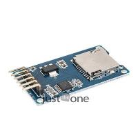 Wholesale Good Micro SD Storage Board TF Card Reader Memory Shield Module SPI for Arduino from china suppliers