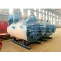 Wholesale 5 Ton Diesel Industrial Gas Boiler / Central Heating Most Efficient Gas Boiler from china suppliers