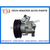 Quality Automobile Part Power Steer Pump For Mercedes Benz w202 0044669301 0024661201ZF for sale