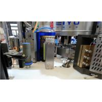 Quality Rotary Automatic Bottle Labeling Machine For PET Bottle 3000-36000BPH 4500kg for sale