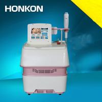 Wholesale HIFU Multifunction Beauty Machine For Women , High Intensity Focused Ultrasound Machine from china suppliers