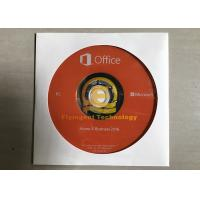 Wholesale 100% Activation Genuine Microsoft Office Key Code Office Home and Business 2016 from china suppliers