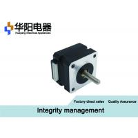 Wholesale Two Phase Hybrid Screw Shaft Stepper Motor , 39BYG Current 4 Wire Stepper Motor from china suppliers
