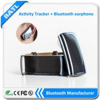 Wholesale BATL B6 wearable device PMOLED Touch Screen Bluetooth 2.4GHz bluetooth headset for cell phone from china suppliers