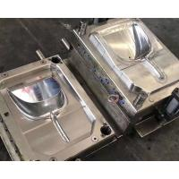 China Plastic Dustpan Mould High Precision Hot / Cold Runner Injection Molding Machine for sale