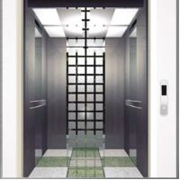 Buy cheap Professional 2 Door Elevator  For Market / Factory  Freight from Wholesalers
