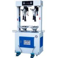 China OB-A801 Flat-Type Sole Pressing Machine for sale