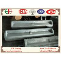 Wholesale Pearlitic Cr-Mo Alloy Steel Wear Bars AS2074 L2B HB310-430 EB14023 from china suppliers