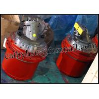 Wholesale Rexroth winch drive gearbox GFT36W3 planetary gearbox LOHMANN STOLTERFOHT planetary gearbox from china suppliers
