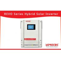 Wholesale Revo Series 48V Nominal DC Voltage Hybrid Enengy Storage Solar Power Inverters from china suppliers