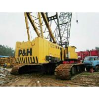 Wholesale Used Kobelco 300 Ton Crawler Crane For Sale from china suppliers