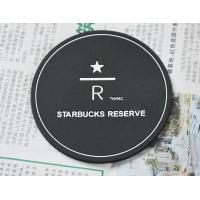 China custom tea cup coaster,silicone mat,rubber cup coaster on sale