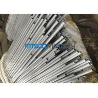 Quality 1.4462 / 1.4410 Cold Rolled Duplex Steel Welded Tube ASTM A789 / ASME SA789 for sale