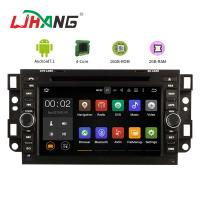 Wholesale 9 Inch Head Unit Chevrolet Car DVD Player GPS Navigation With Free Map Card from china suppliers