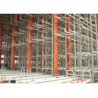 Wholesale Adjustable Multi Functional Automated Material Handling System Covenient Corrosion Protection from china suppliers