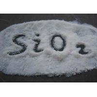 Wholesale Whiteness 98% Precipitated Silicon Dioxide For Feedstuff Additive Industry from china suppliers