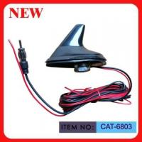 "Wholesale PC Amplifier Car Roof Antenna Plastic Material Car Radio Aerial 12"" Cable Length from china suppliers"