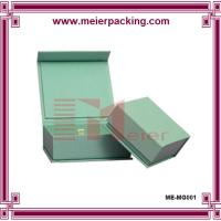 Wholesale 2016 luxury customized packaging paper box ME-MG001 from china suppliers