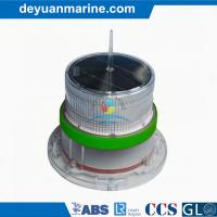 Buy cheap Green Solar Marine Navigation Light from wholesalers