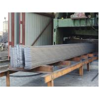 China Hot Rolled ASTM A36 Steel Plate , 4mm / 2mm Carbon Mild Steel MS Plates / Sheet on sale