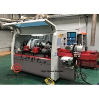 Wholesale Heavy Duty 4 Head Planer Moulder Main Spindle Diameter Φ 40 Vibration Reduction Performance from china suppliers