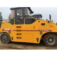Wholesale Used XCMG XP302 Pneumatic Tire Roller from china suppliers