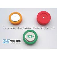 Quality Round recordable voice box for toys , sound chip modules for baby Sound Book for sale