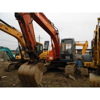 Wholesale HITACHI EX120-3 USED EXCAVATOR FOR SALE ORIGINAL JAPAN from china suppliers