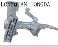 Wholesale Industrial High Pressure Aluminum Die Casting For Automotive / Electronic from china suppliers