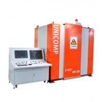 China Industrial Real Time X Ray Inspection Equipment For Engine Blocks Brake Caliper on sale