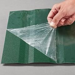 Wholesale LLDPE Steel Coil CE Sandwich Panel Protective Film Removable from china suppliers