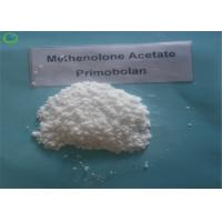 Primobolan Anabolic Steroid Powder Methenolone Acetate for Muscle Gain CAS 434-05-9 for sale