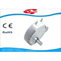 Wholesale Mini Synchron Electric Motors 49TYJ With Metal Gear For Oven / Grill from china suppliers