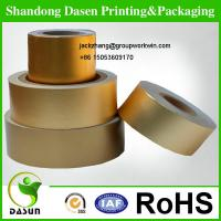 China Aluminum foil paper for package laminates on sale