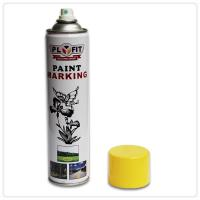 Wholesale 650ml White Road Acrylic Spray Paint Thermoplastic Road Marking Paint from china suppliers