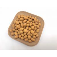 Wholesale Chilli Flavor Tasty Full Nutrition Cirspy Coated Peanut Snack OEM With ISO from china suppliers