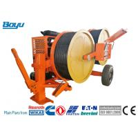 Wholesale Hydraulically Controlled Tensioner Stringing Equipment For Overhead Power Lines from china suppliers