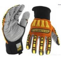 Buy cheap Safety Work Gloves/mechainc Gloves/Ironclad Kong Protection Glove from wholesalers