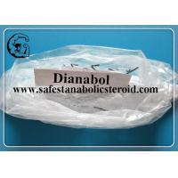 Wholesale Steroids Dbol Metandienone oral Methandrostenolone Dianabol Powders CAS 72-63-9 from china suppliers