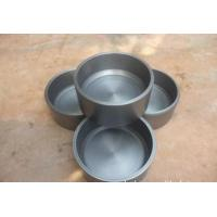 Wholesale 99.95% High temperature resistant tungsten crucible from china suppliers