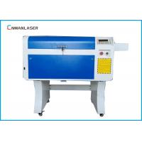 Buy cheap Carving Marble Granite Stone Laser Cutter And Engraver Machine AC220V 80W 600*400mm from wholesalers